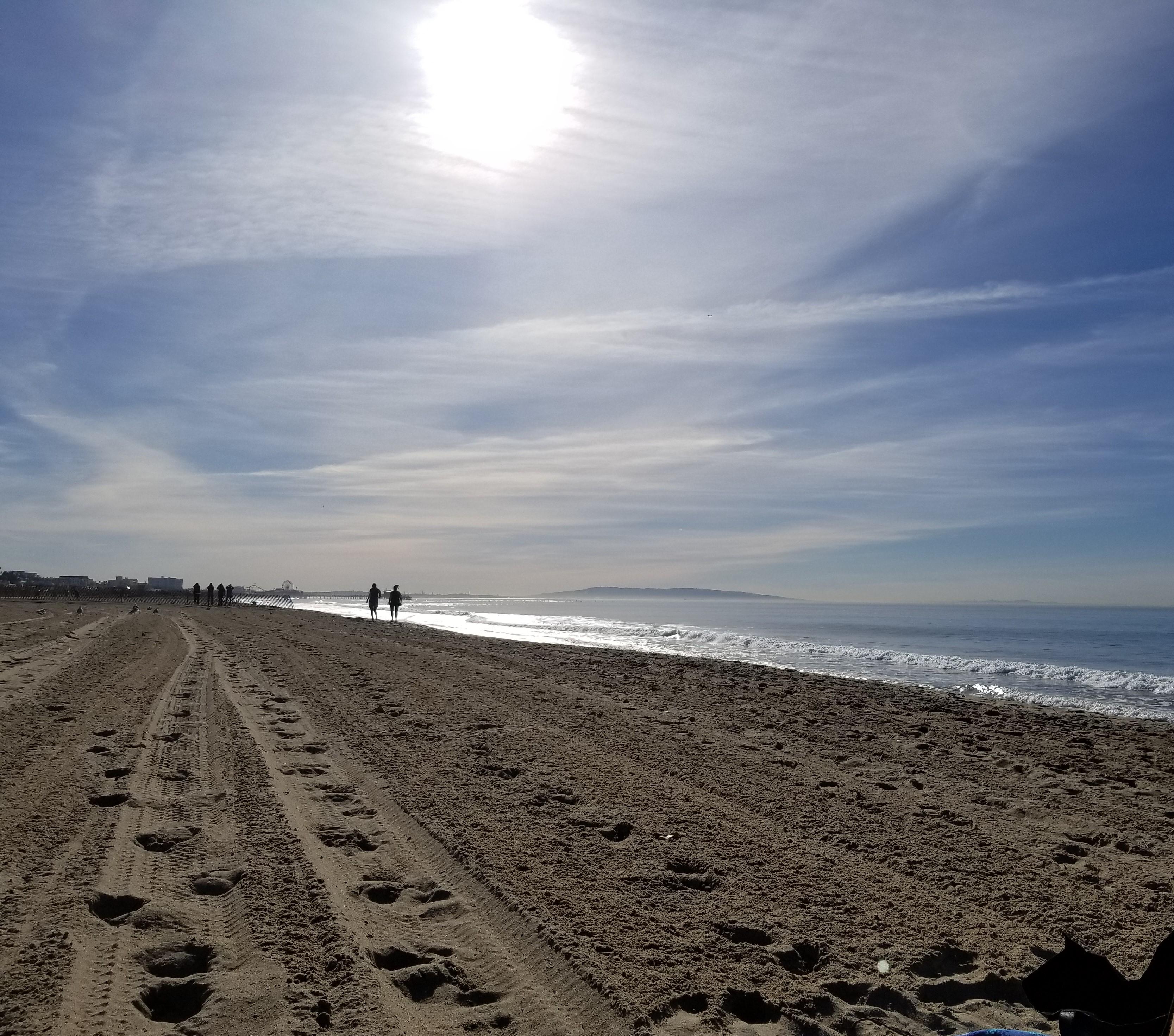 SM Beach 2018