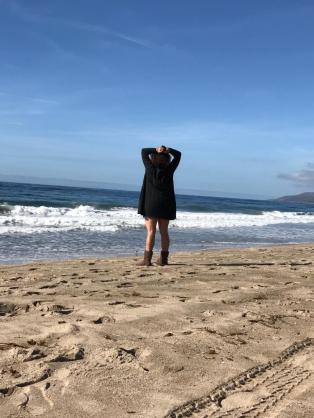 Zuma Beach 2017